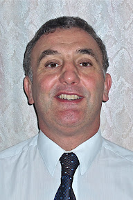 Dr David Curtis Ridley